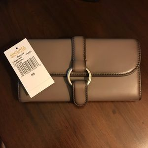 Quincy Large Leather Wallet